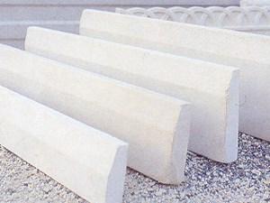 Cordoli per giardino in cemento cemento armato precompresso for Cordoli in cemento leroy merlin