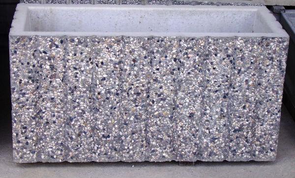 Fioriere fioriere in cemento armato prima srl for Fioriere arredo urbano